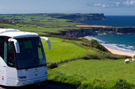Webinar Irlanda – La Causeway Coastal Route