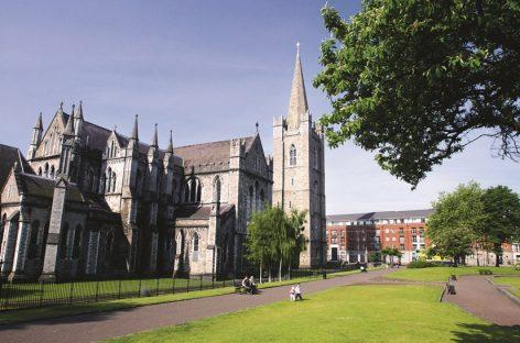 Webinar Irlanda – Scopri l'Irlanda di San Patrizio!