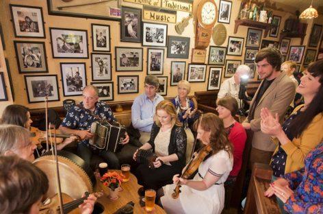 Webinar Irlanda – Destinazione ideale per tour nel 2020