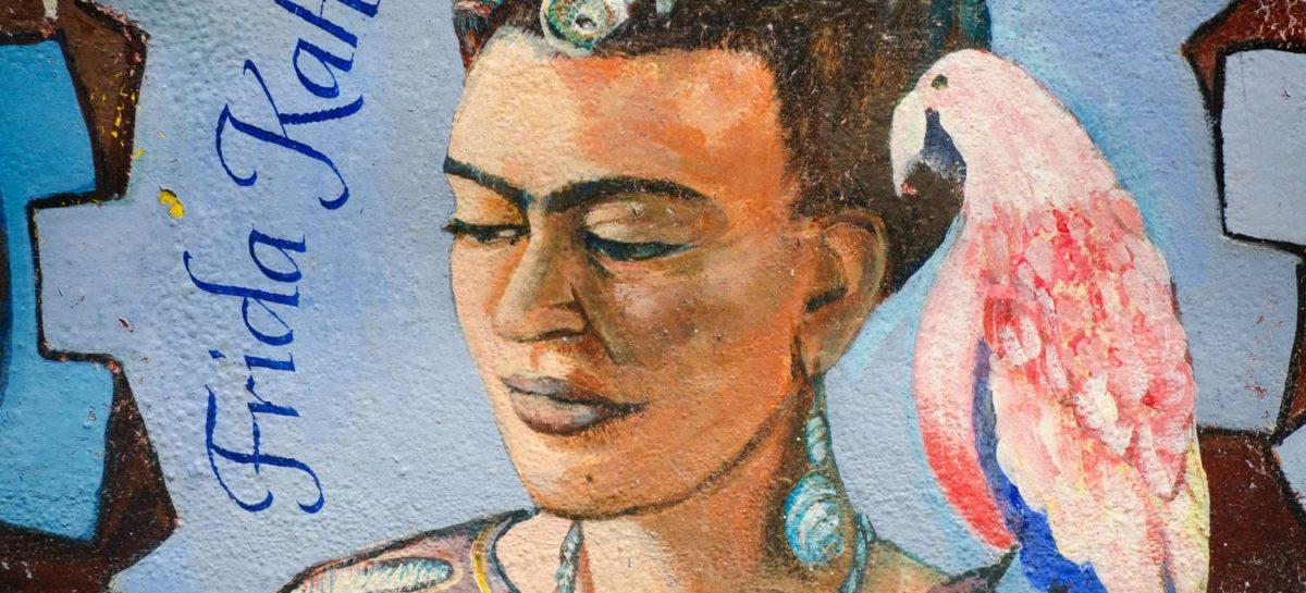 A Roma con Frida Kahlo 3gg/2notti
