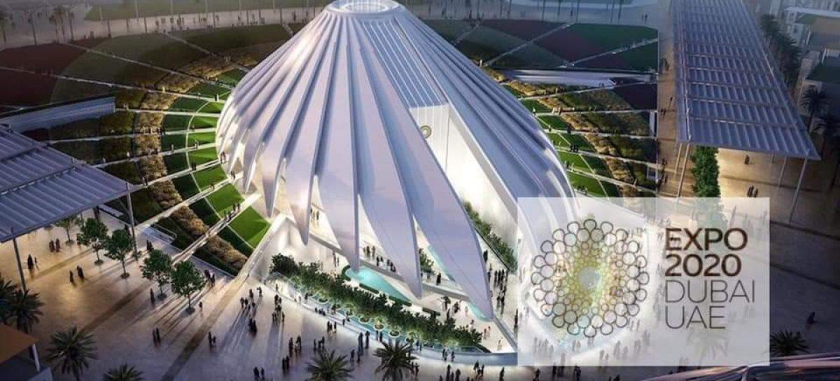 Italy For Dubai 2020