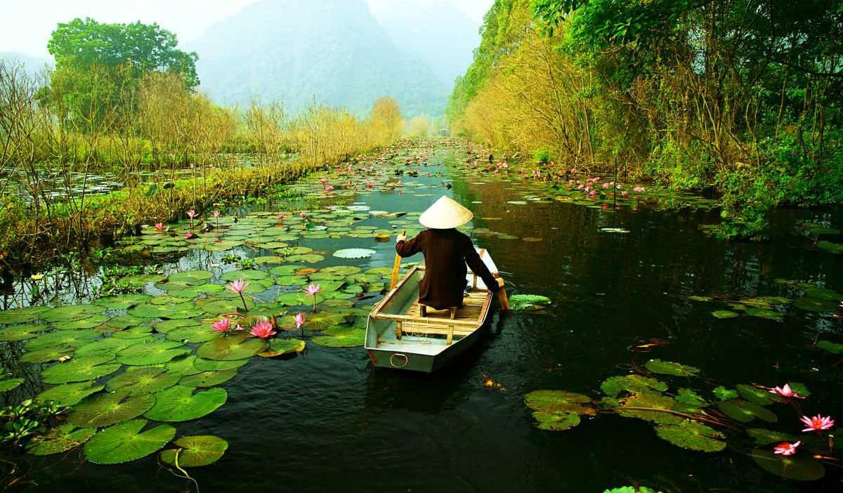 Vietnam Meraviglie e Tesori