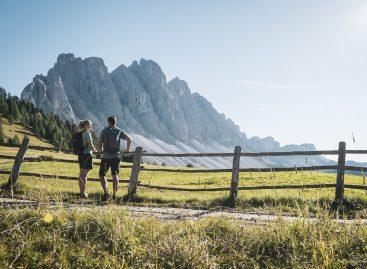 Webinar Alto Adige: vivere l'estate e l'autunno nella natura