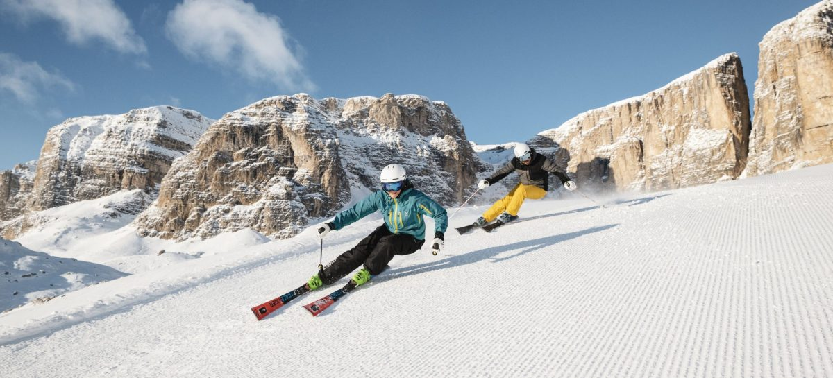 Webinar Alto Adige: sciando con le Dolomiti in vista