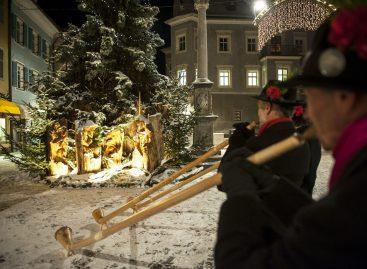 Webinar Alto Adige: vivi il Natale con tutti i sensi