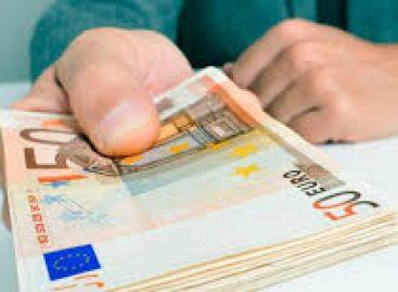 offrire prestiti tra particolarmente gravi