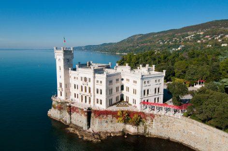 Webinar Friuli Venezia Giulia – Terra di confine e cuore dell'Europa