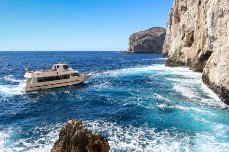 In Sardegna si può: Alla scoperta della natura incontaminata