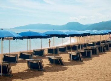 Villaggi in Sardegna sul mare