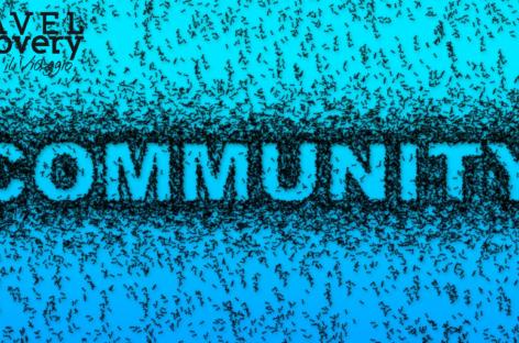 Entra anche tu nella nostra community!