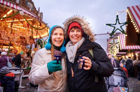 Webinar Città della Germania Highlights Franconia – Tradizioni natalizie in Germania, la magia del Natale in Franconia