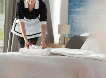La tua camera di hotel è igienicamente sicura? 5 passi per assicurarsene