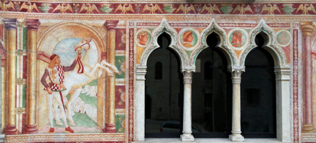 """E' online la registrazione di """"Tour insolito in Friuli Venezia Giulia"""""""