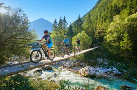"""Nuovo webinar """"Slovenia, esperienze green a modo mio"""" il 3 marzo"""