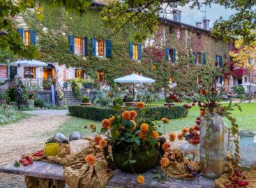 """Webinar """"Borghi e salotti nel verde"""" – Tra giardini incantati e posti da fiaba"""