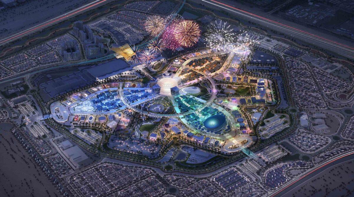 Expo 2020 Dubai: Speciale Gruppi
