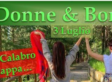 DONNE&BORGHI – cammino itinerante nel Parco Nazionale del Pollino
