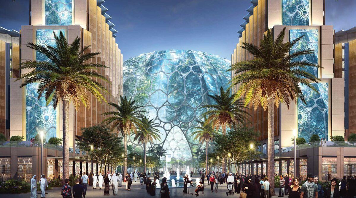 Expo 2020 Dubai – Speciale Individuali