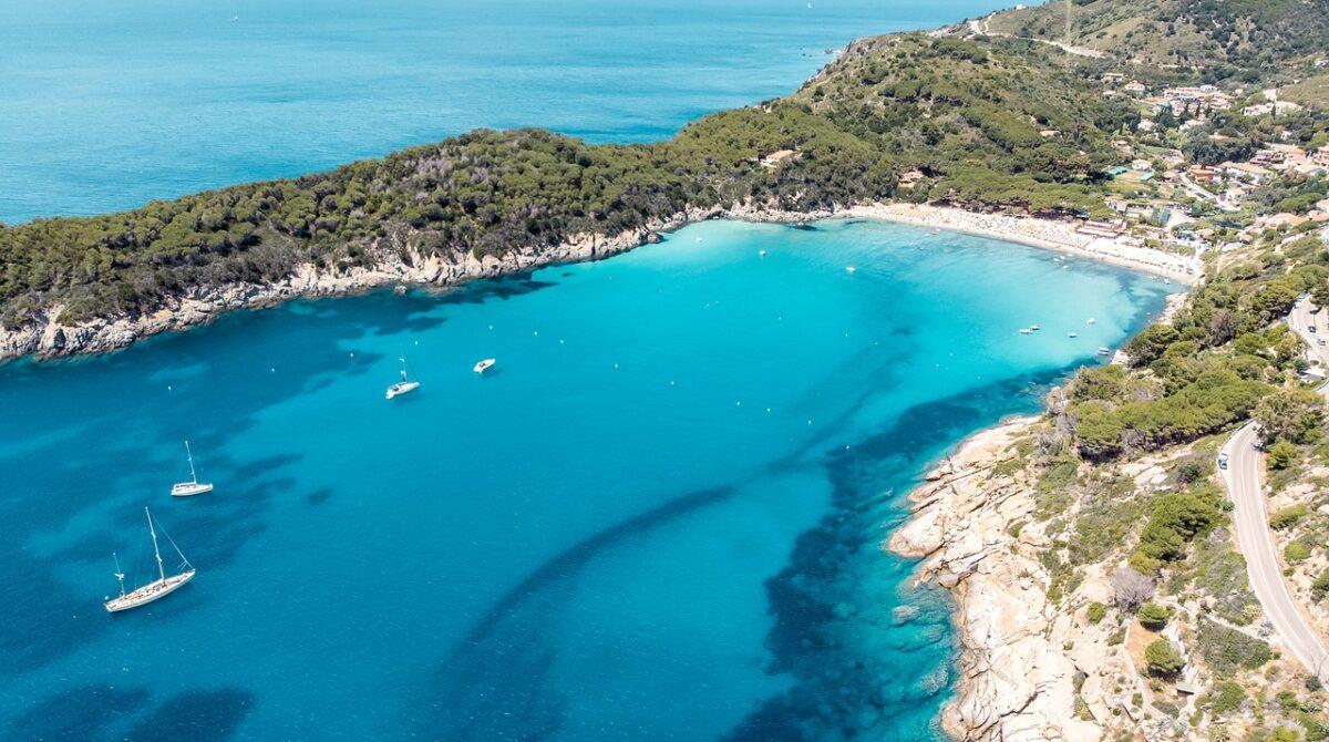 Isola d'Elba – L'isola che tutti dovrebbero visitare almeno una volta