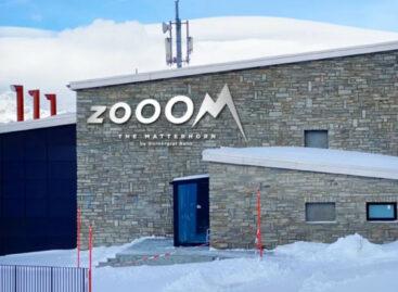 Ferrovia Matterhorn Gotthard (MGB): Zooom the Matterhorn