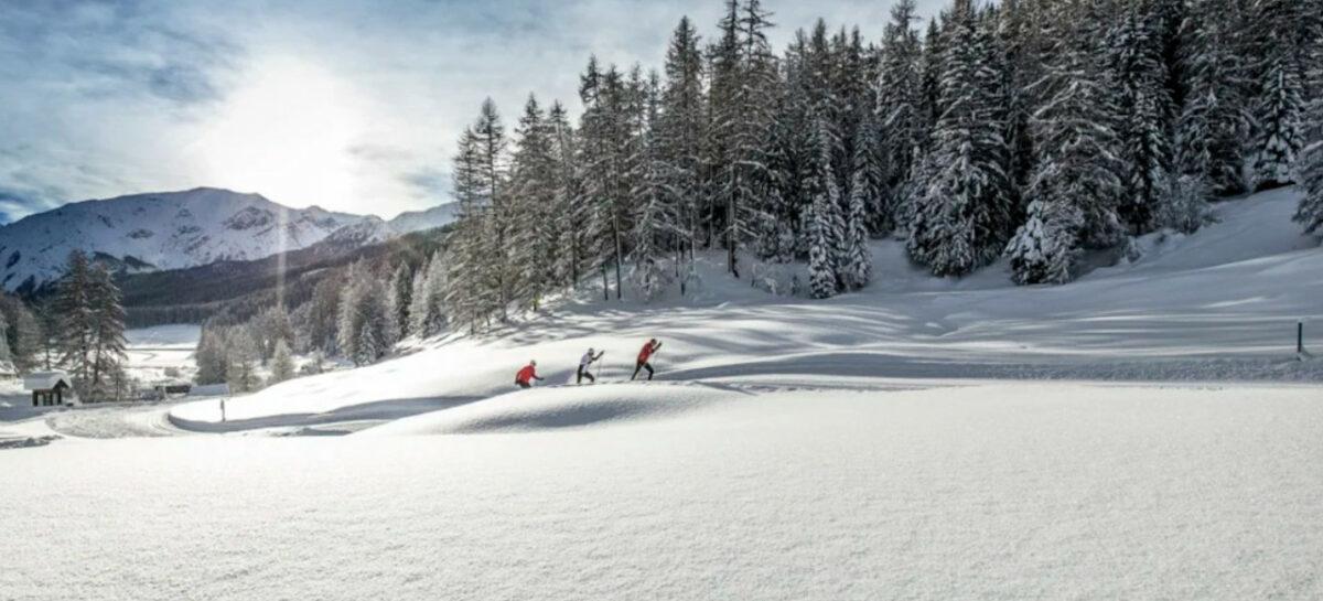 Inverno in Svizzera – Esperienze sostenibili in inverno