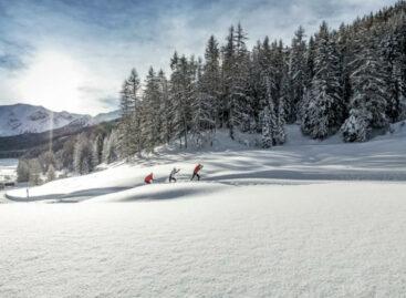 """E' online il webinar """"Ho bisogno di una vacanza: inverno in Svizzera tra green ed experience """"!"""