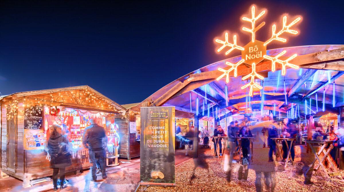 Webinar Magia del Natale in Svizzera – Bô Noël
