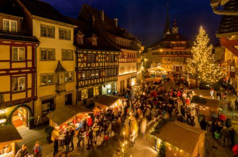 """Nuovo webinar """"Ho bisogno di vivere la magia invernale. Scopri tutte le proposte per il Natale in Svizzera"""" il 28 ottobre!"""